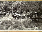 Port Douglas 1944, Camp of a unit of 6th division