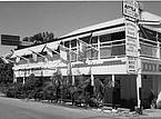 Central Hotel, Macrossan St, Port Douglas in 1986